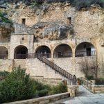 Кіпр. Монастир святого Неофіта.