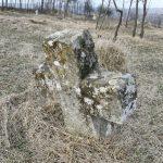 Ожево. Украинское и румынское кладбища на молдавской земле