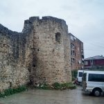 Албанія. Пекін Peqin.