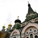 Покровский монастырь. Наследие тетки царя и самый большой собор Киева