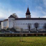 Прежмер Prejmer. Румыния. Самая мощная церковь-замок