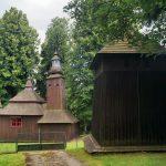 Словаччина. Шеметківці Šemetkovce