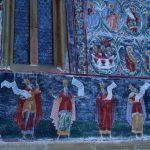 Румунія. Казкові розписні церкви-фортеці ЮНЕСКО.
