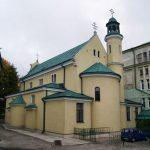 Львов. Церковь Святого Йосифа
