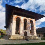 Румыния. Молдовица. Румынско-молдавско-украинское село с невероятным монастырем