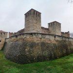 Болгарія. Видин. Еталонна фортеця на Дунаї