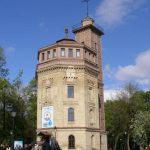 Перший міський водогін у Києві