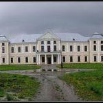 Вишнівець. Палацовий комплекс