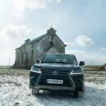 Експедиція на Миколаївщину разом із Lexus. Німецька спадщина та інше
