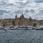 Мальта. Тримісто. Біргу Birgu