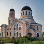Криничне. Чушмелій. Найбільше болгарське село України
