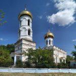 Суворове. Шикирликитай