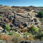 Арбузинський каньйон та Білі скелі