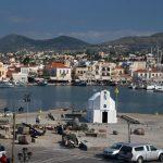 Греція. Острів Егіна