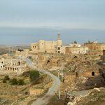 Туреччина. Месопотамія. Геройське село Івардо (Гульгозе Gülgöze)