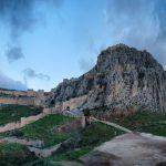Греція. Коринф та Акрокоринф