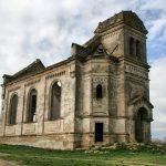 Краснопілля. Блюменфельд. Храм святого Георгія