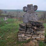 Ревова. Козацький цвинтар