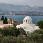 Греція Острів Саламіна