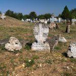 Усатове. Великий козацький цвинтар