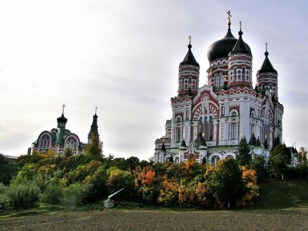 Свято-Пантелиймонівський собор