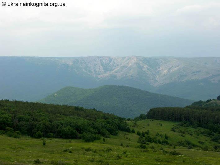Ущелина Хапхал