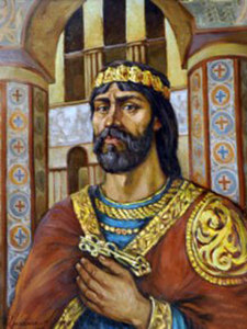 Боголюбський