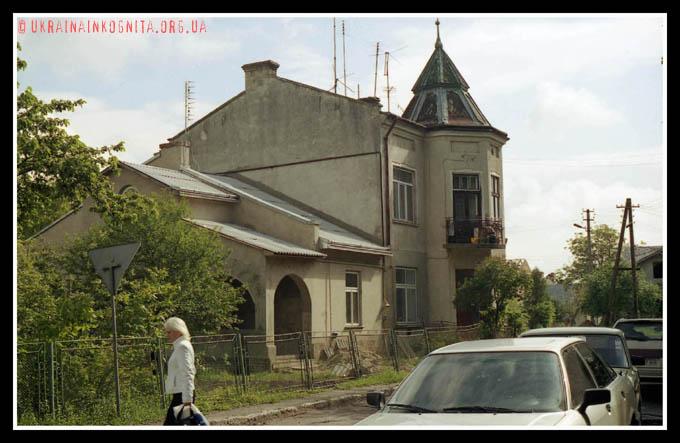 будинок ХІХ століття