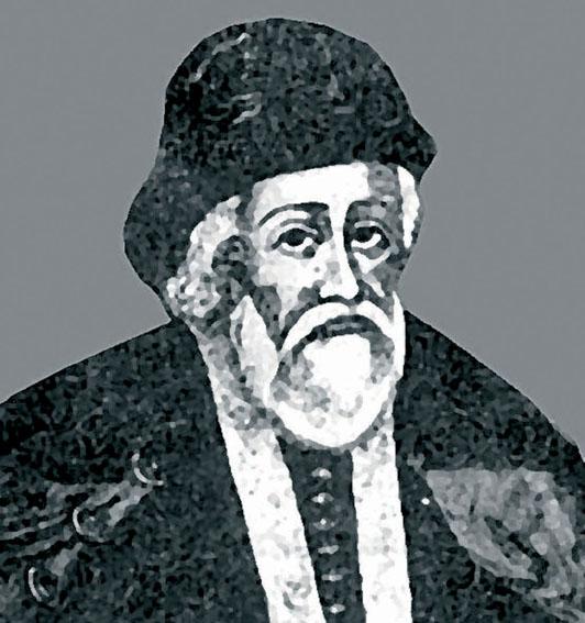 Януш Острозький