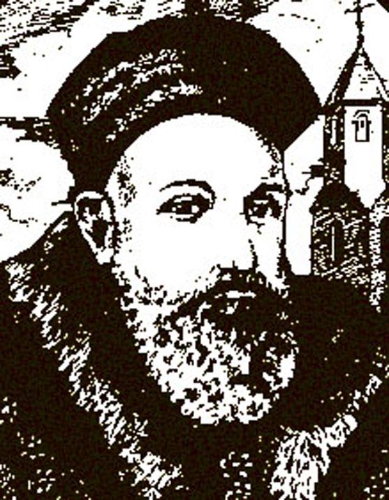 Костянтин Острозьки