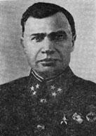 Генерал М.П.Кирпонос