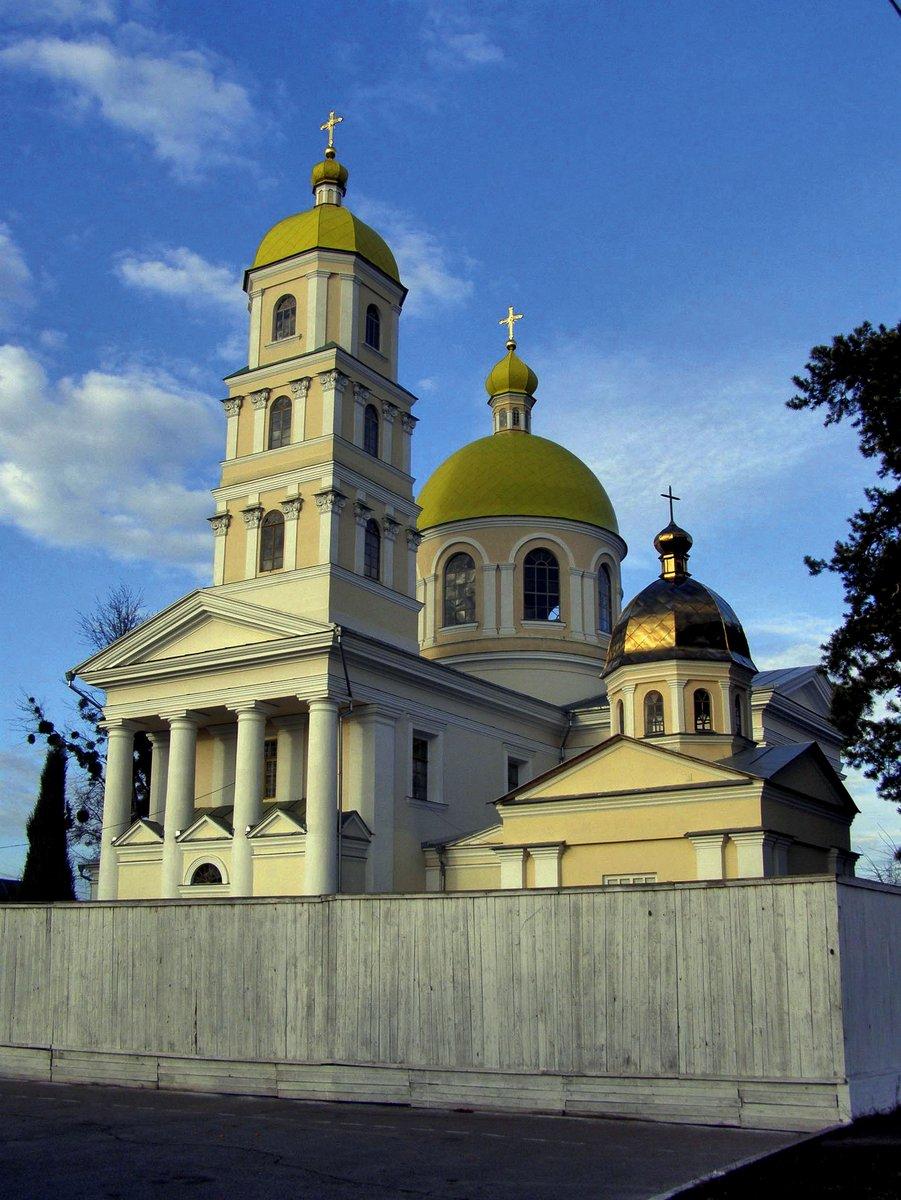 Церква Марії Магдалини