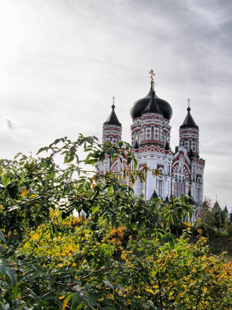 Свято-Пантелеймонівський собор