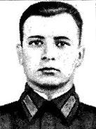 Лейтенант Вєтров