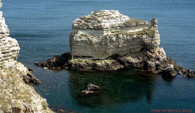 Скеля Катерина