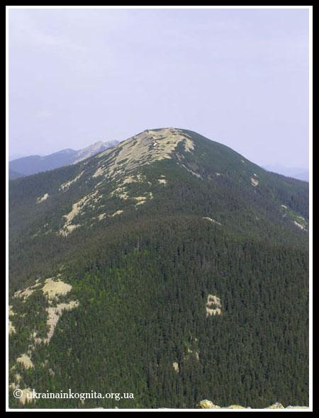 Гора Синяк