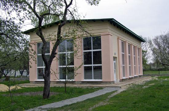 Шевченкове