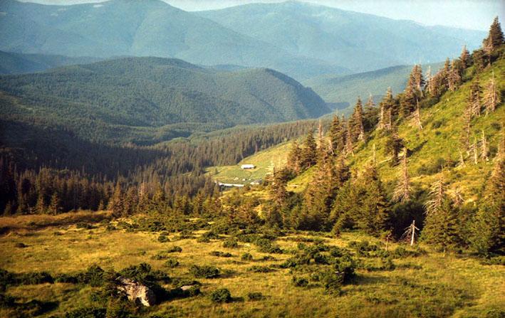 Долина Апшинця