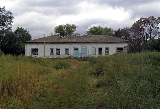 садиба Закревських