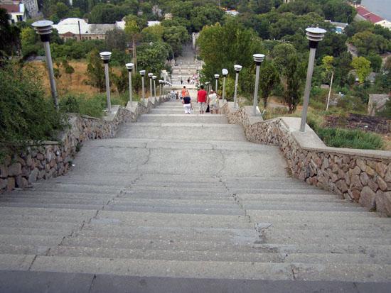 Митридатські сходи