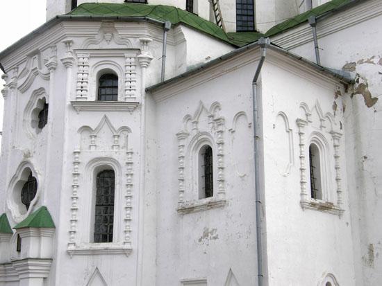 Нежин. Николаевский собор