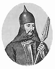 Олег Віщий