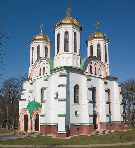 Богоявленський собор