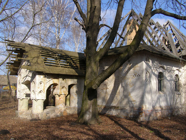 Будинок священника