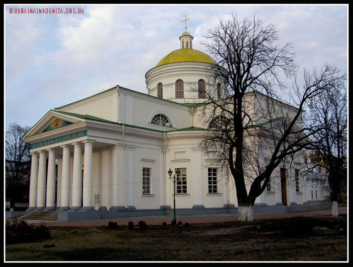 Преображенський кафедральний собор
