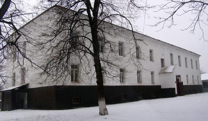 Земська в'язниця