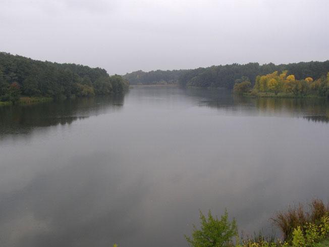 Озеро Снітинка