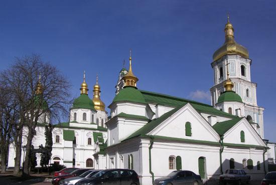Трапезна церква