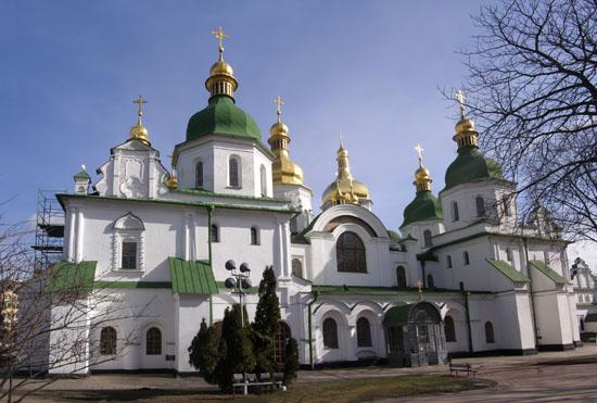 Софієвський собор