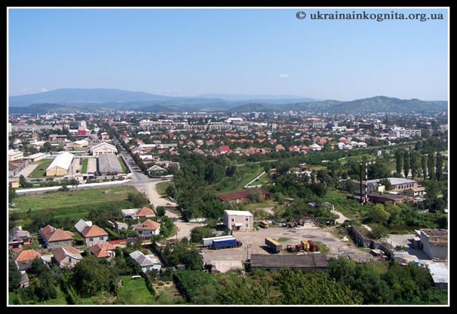 Мукачеве